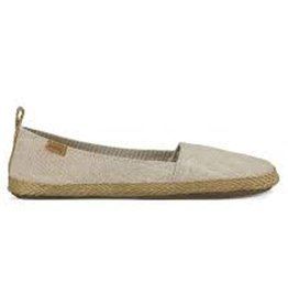 Sanuk W Espie Slip On, Natural