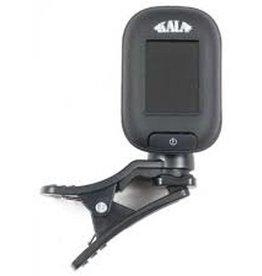 Kala Brand Kala Klipz Clip-On Tuner, Black