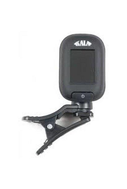Kala Klipz Clip-On Tuner, Black