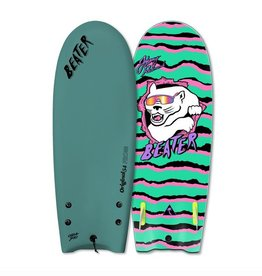 Catch Surf Original 54 PRO x Johnny Redmond, Steel Green