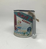 Surf's Up Candle Hawaiian Sun Paint Can Candle, Pint