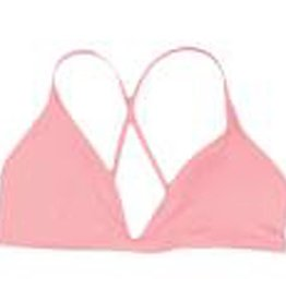 Carve Designs W's Tamarindo Top, Flamingo