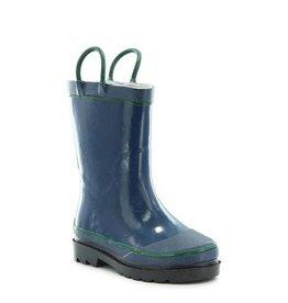 Kid's Firechief 2 Rain Boot