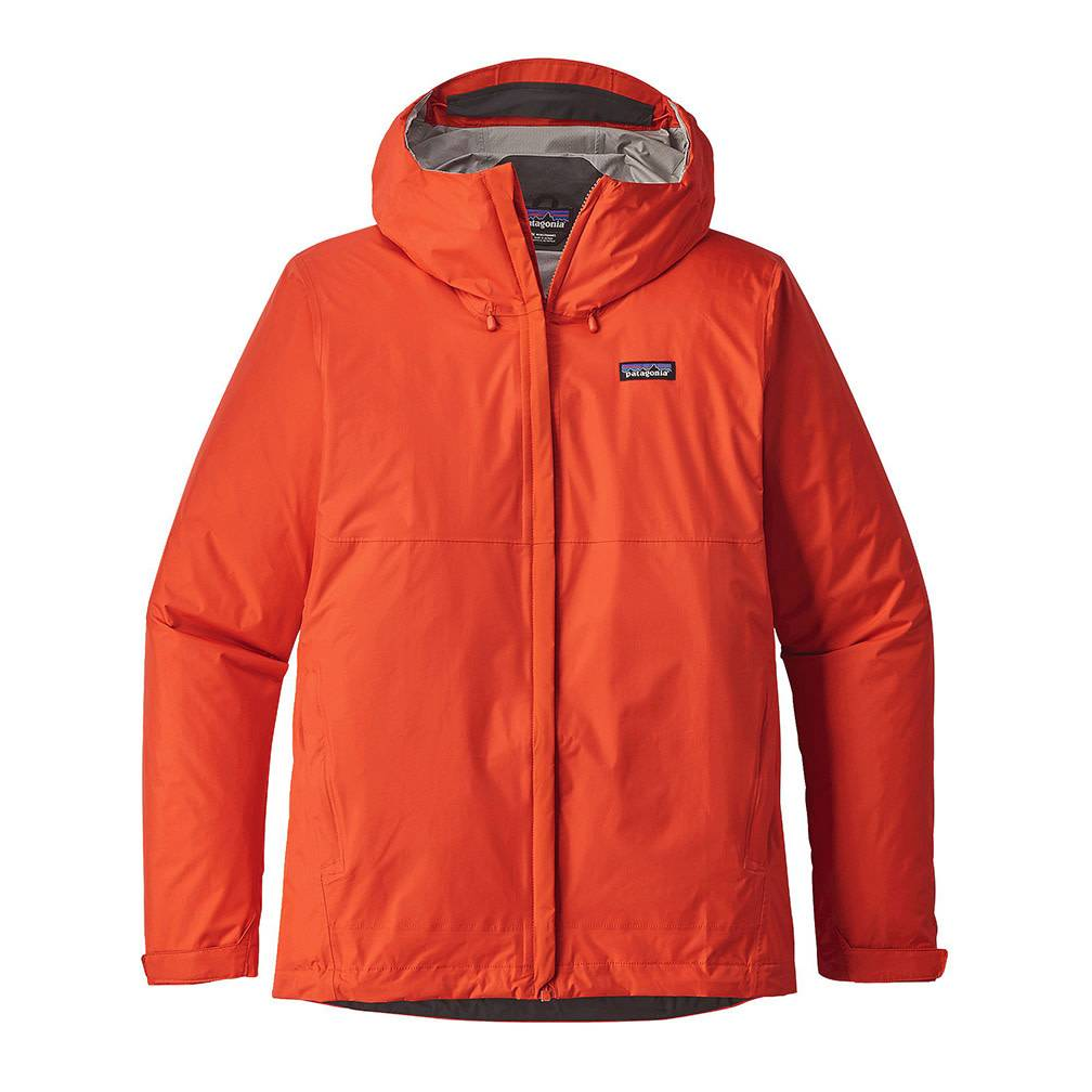 Patagonia Men's Torrentshell Jacket, Paintbrush Red