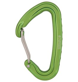 Liberty Mountain Cypher Ceres II Wire Carabiners, Green