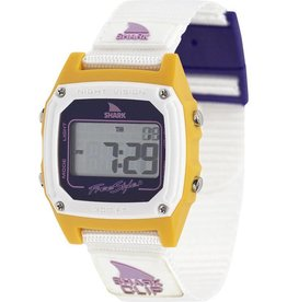 Freestyle Watches Shark Classic Clip, Peach n Purple