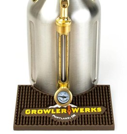 GrowlerWerks uKeg Bar Mat 64