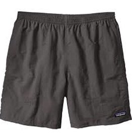 Patagonia M's Baggies Shorts 5in, Forge Grey
