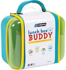 Liberty Mountain Nalgene Lunch Box Buddy, Blue