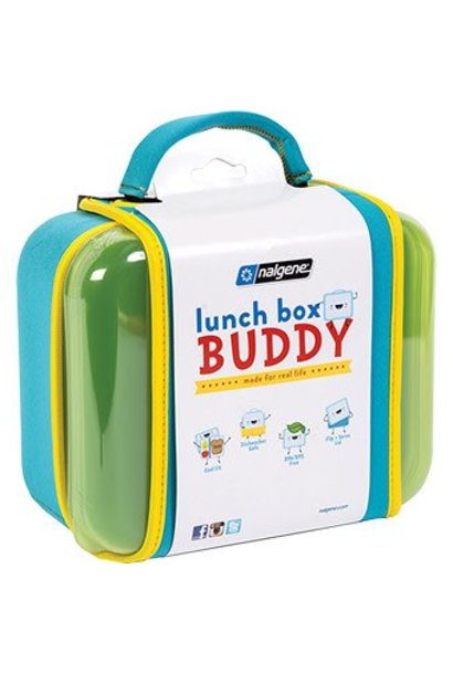 Nalgene Lunch Box Buddy, Blue