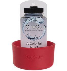 Liberty Mountain OneCup, Red