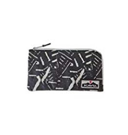 Kavu Cammi Clutch Carbon Copy