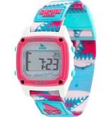 Freestyle Watches Shark Classic Clip Shark Week Pink Teeth