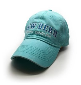 New Bern Vintage Baseball Cap, Mint
