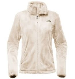 The North Face W's Osito 2 Jacket, Vintage White