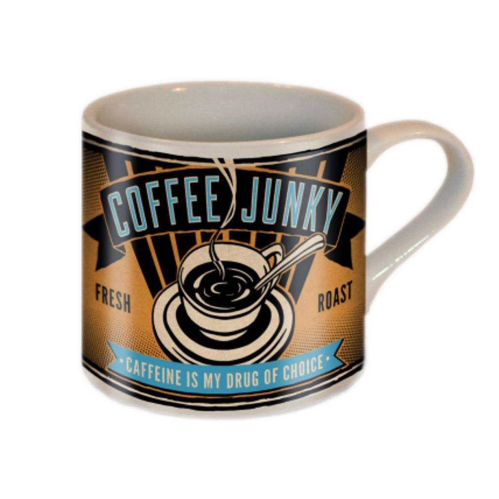 The Mug Coffee >> Mug Coffee Junkie