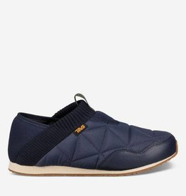 TEVA Men's Ember Moc, Midnight Navy