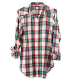 Kavu Kavu Women's Georgia Shirt, Holly