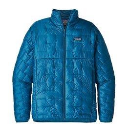 Patagonia Patagonia Men's Micro Puff Jacket, Balkan Blue