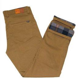 Jetty Men's Flanstone Pants, Khaki