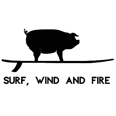 Surf Wind and Fire