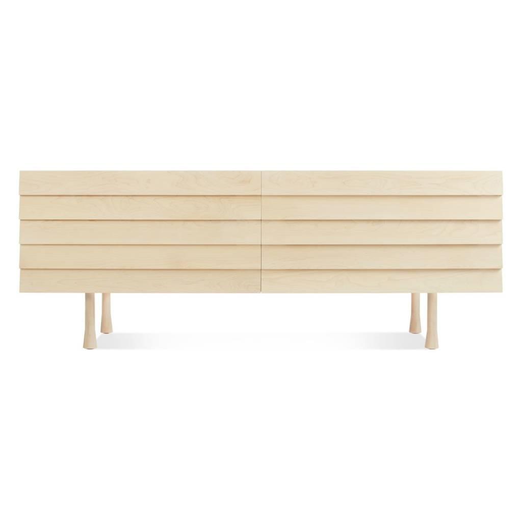 Blu Dot Lap 4 Drawer Dresser