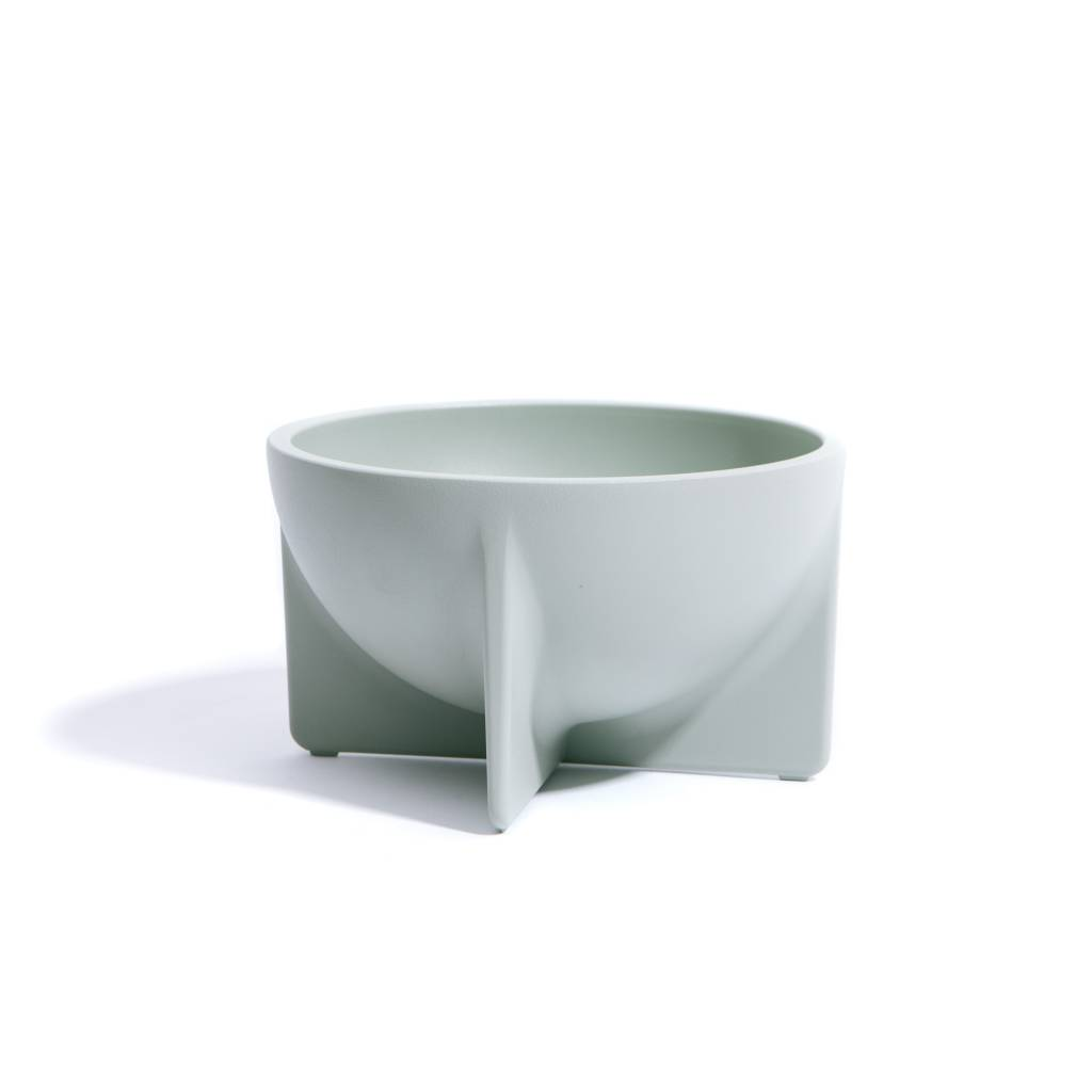Fort Standard Small Standing Bowl