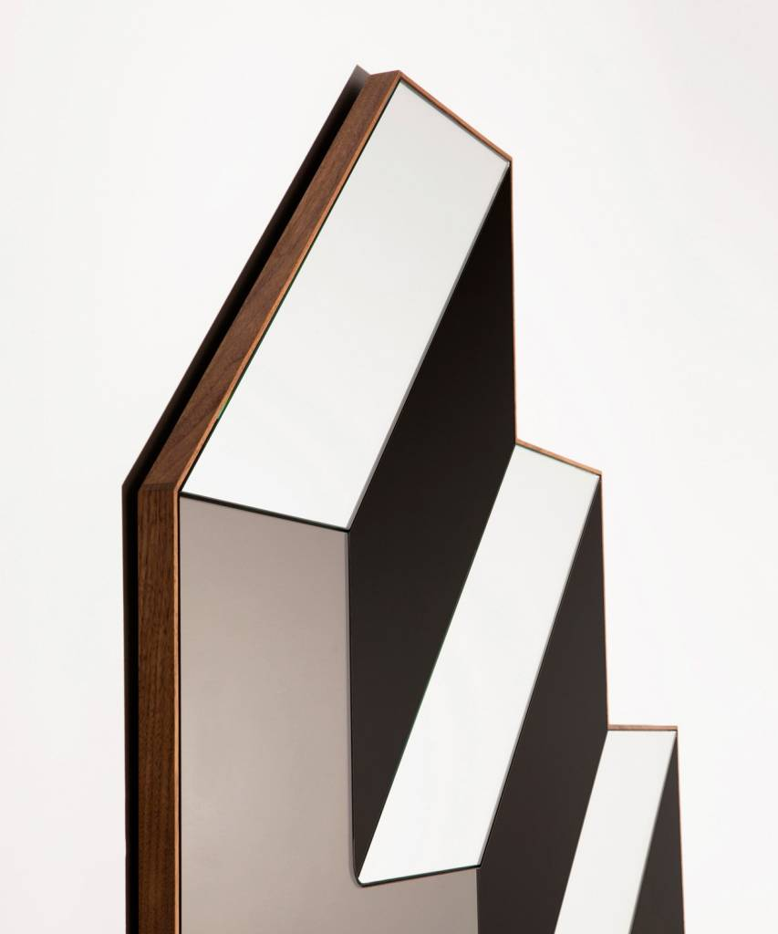 Bower Stair Mirror