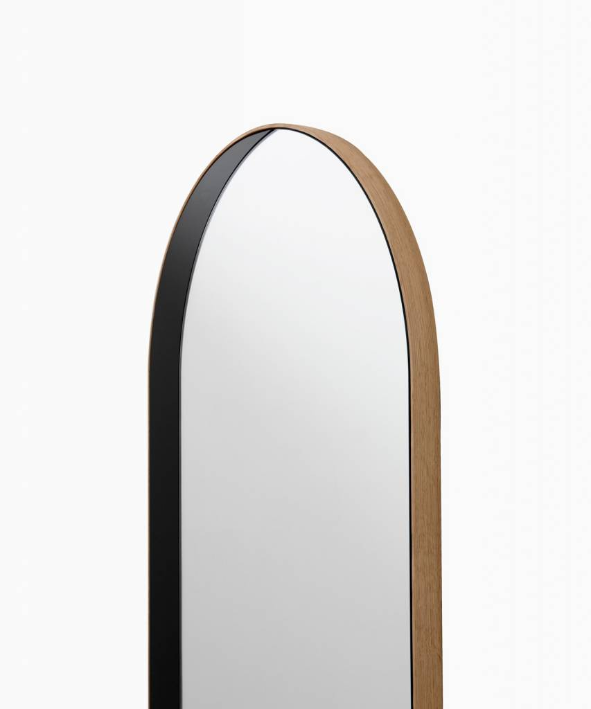 Bower Slim Archway Mirror