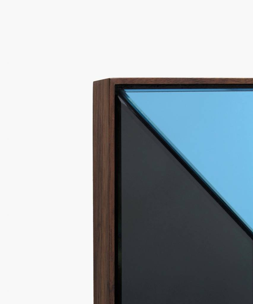 Bower Cube Mirror