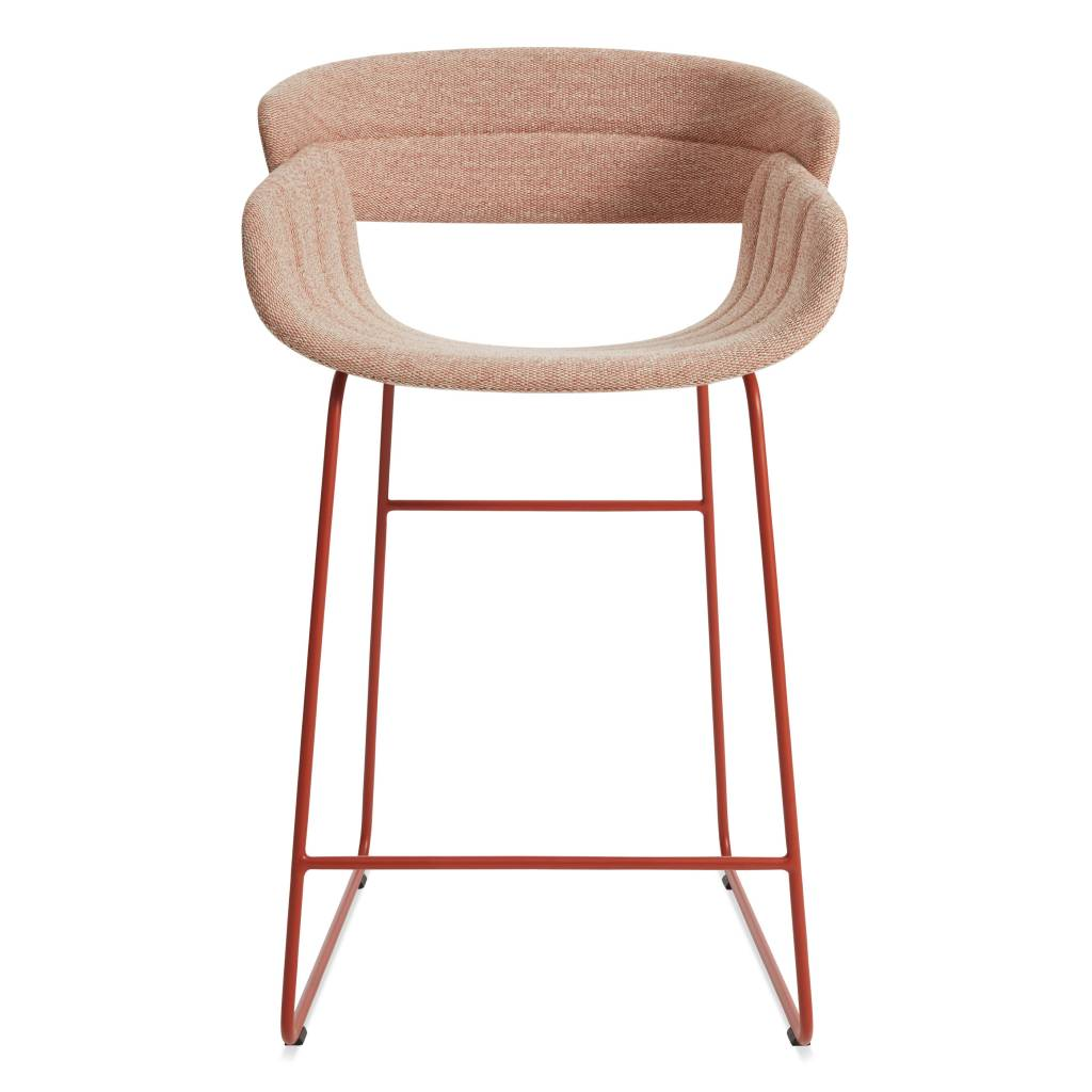 Blu Dot Racer Counter Stool