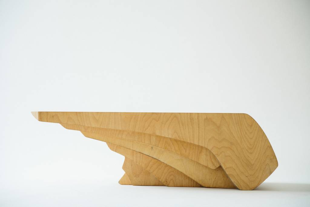 Oliver Burell Cave Table