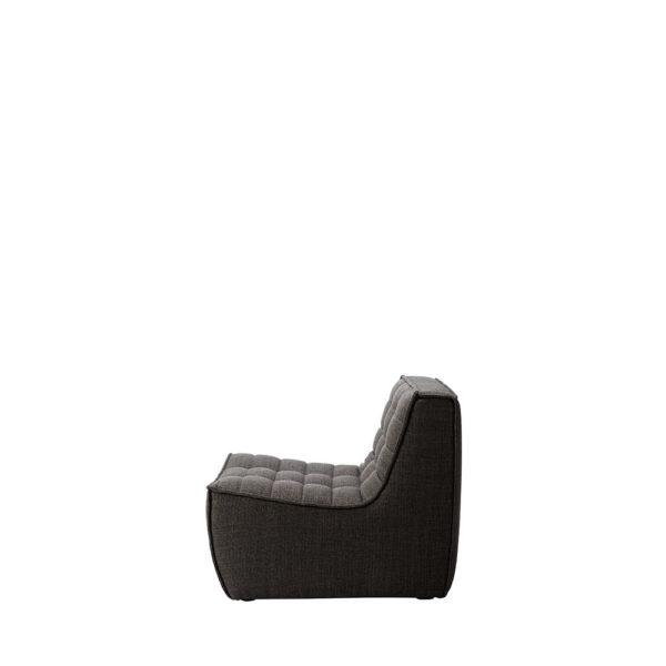 Ethnicraft Ethnicraft Sofa N701
