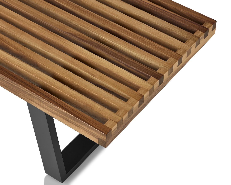 Herman Miller Nelson Platform Bench®