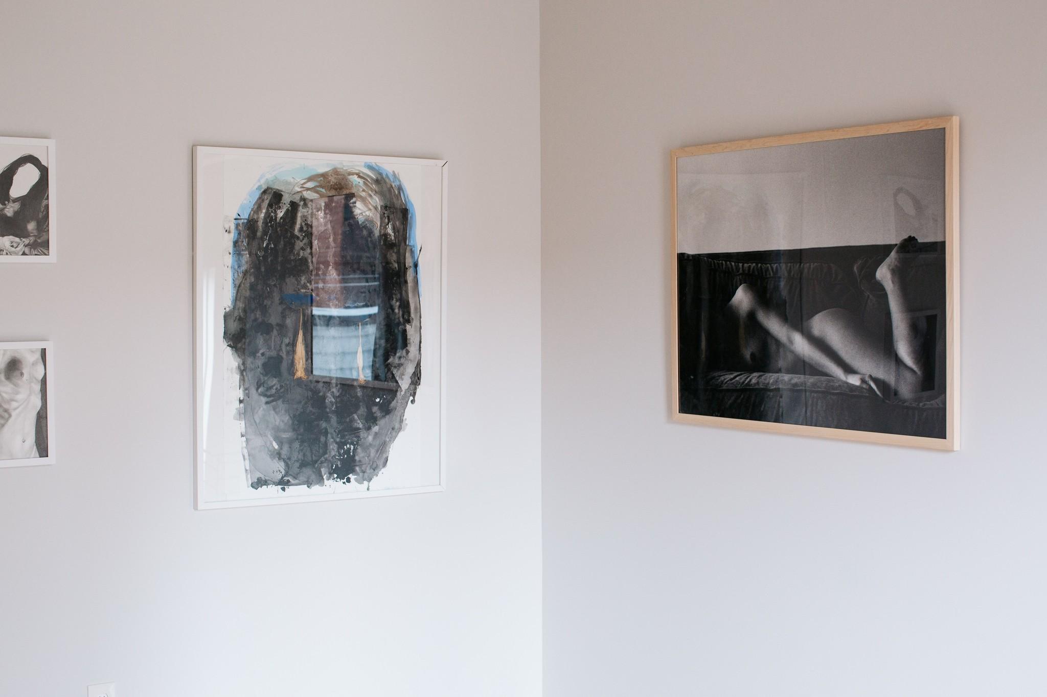 """Skye Parrott """"Tali (II), New York City"""""""