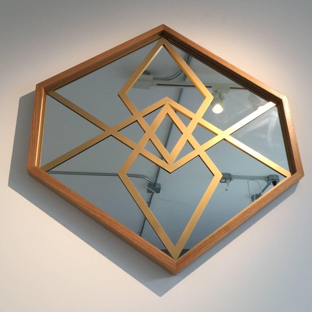 Alex Drew & No One Spectrum 1 Mirror