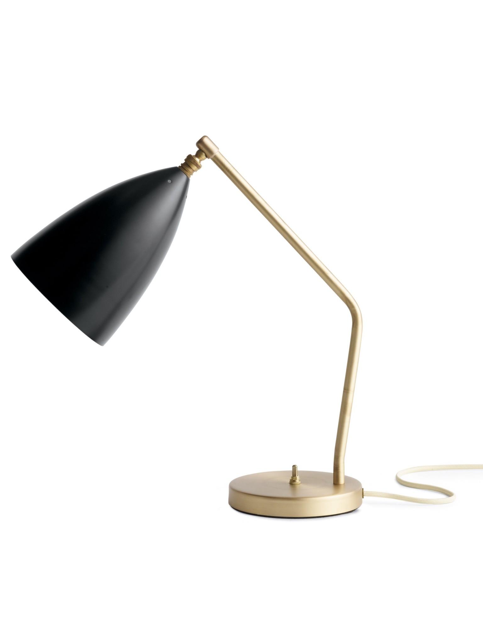 Gubi Grashoppa Table Lamp