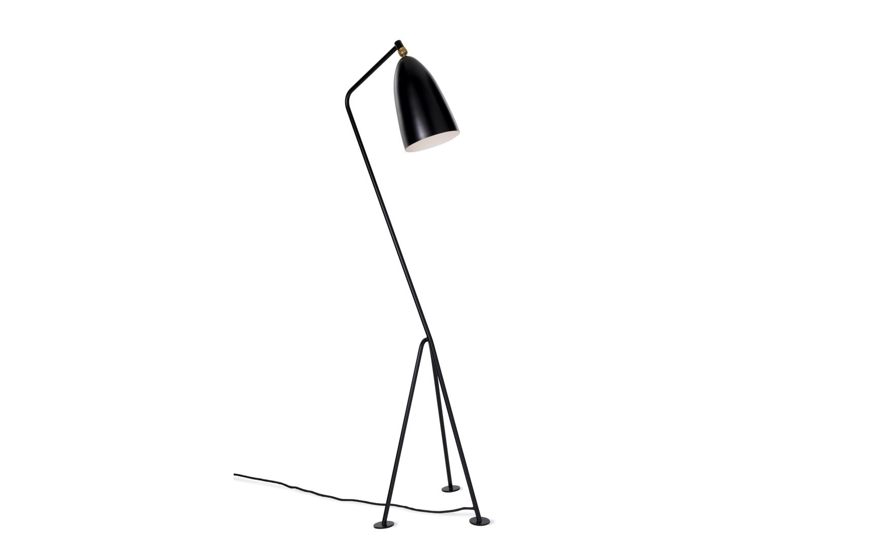 Gubi Grashoppa Floor Lamp, US