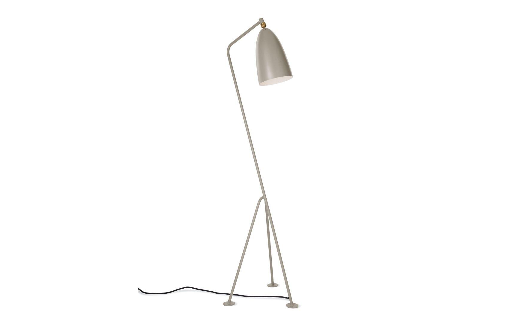 Gubi Grashoppa Floor Lamp, US