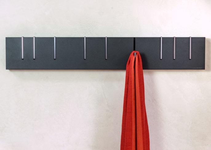 Desu Design Symbol Coat Rack