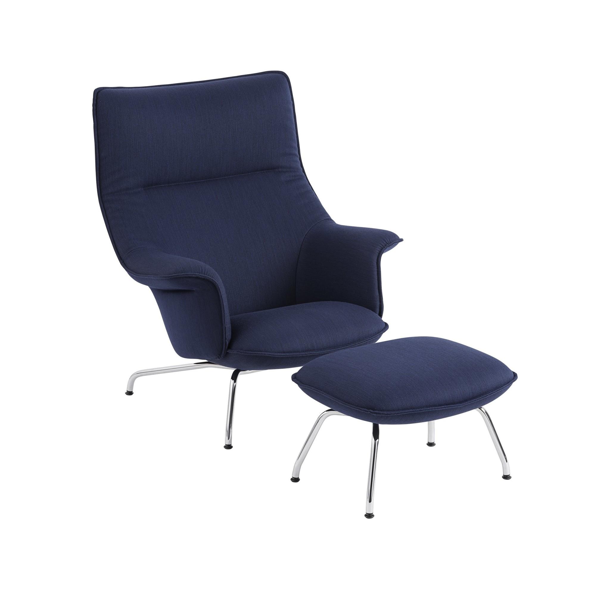 Muuto Doze Loung Chair