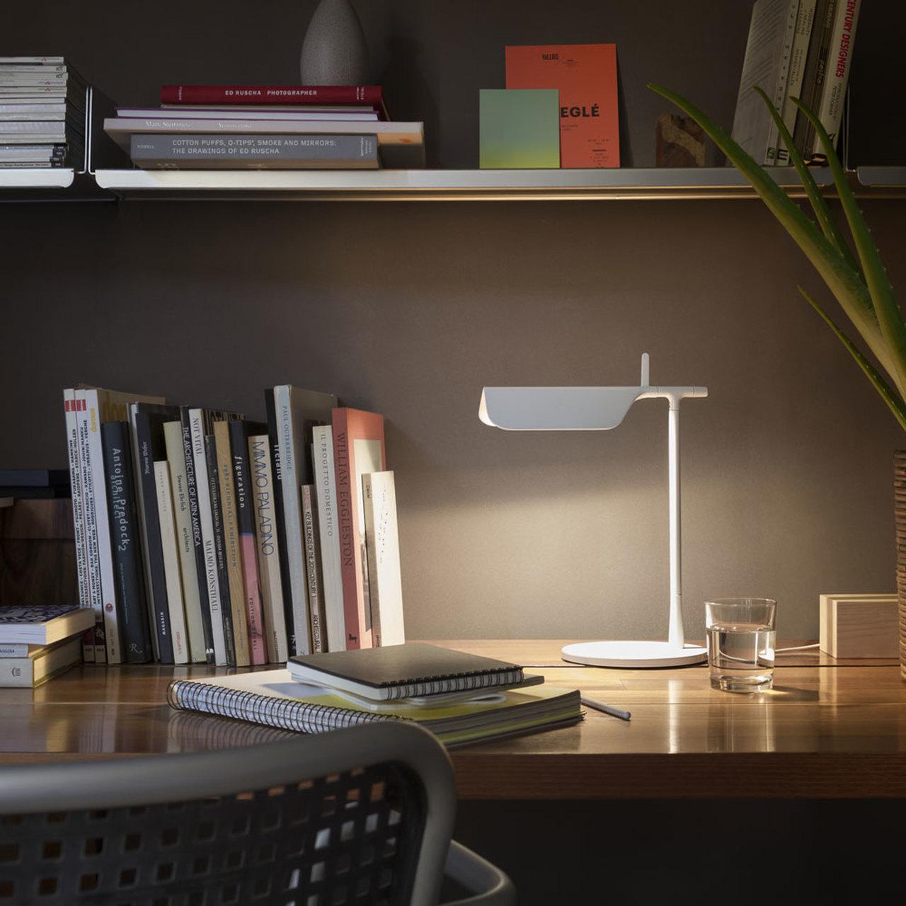 Tab Table LED Lamp