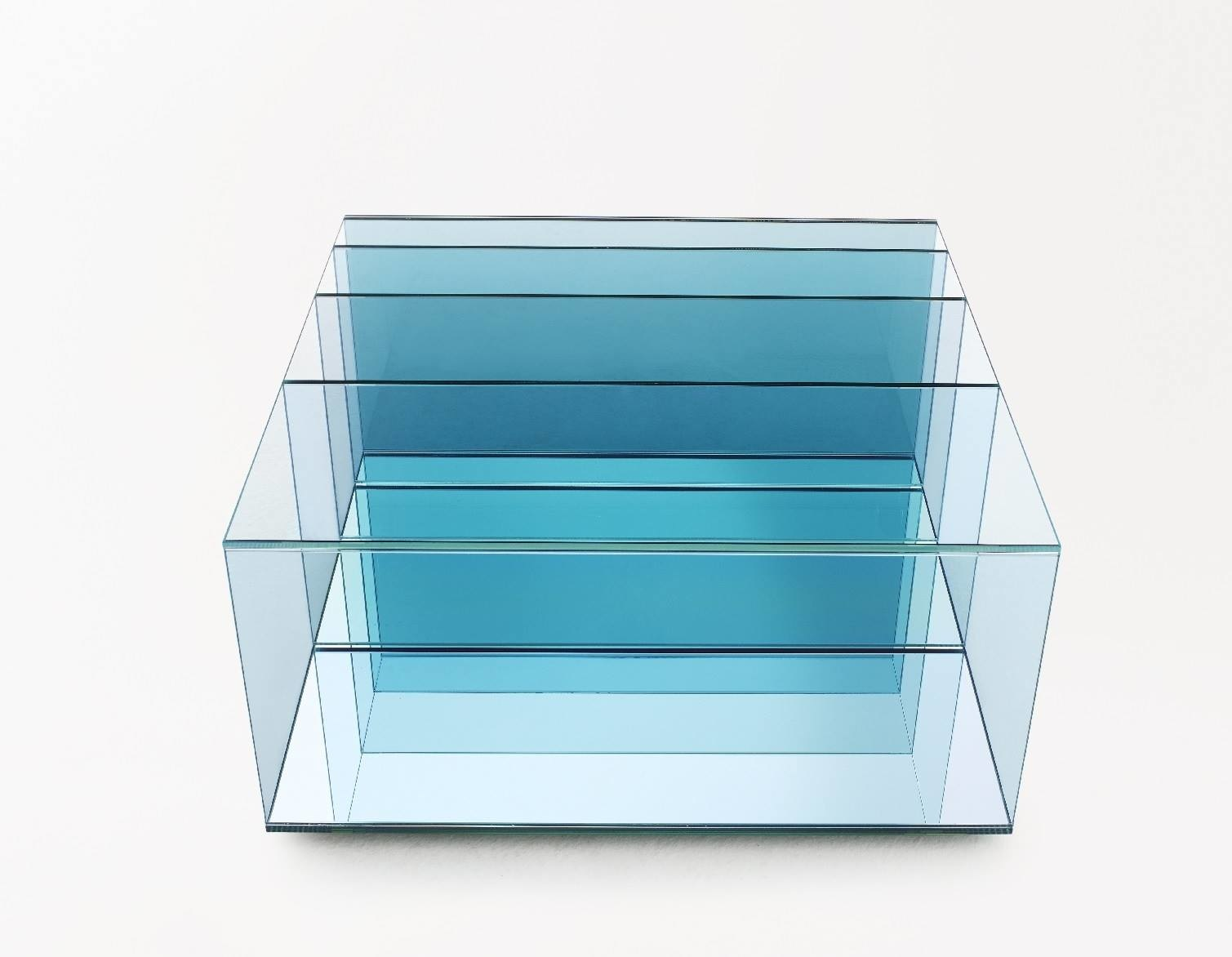 Glas Italia Deep Sea - Square