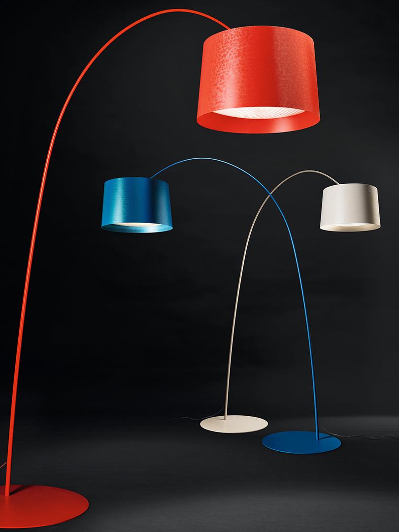 Foscarini Twiggy Floor Lamp