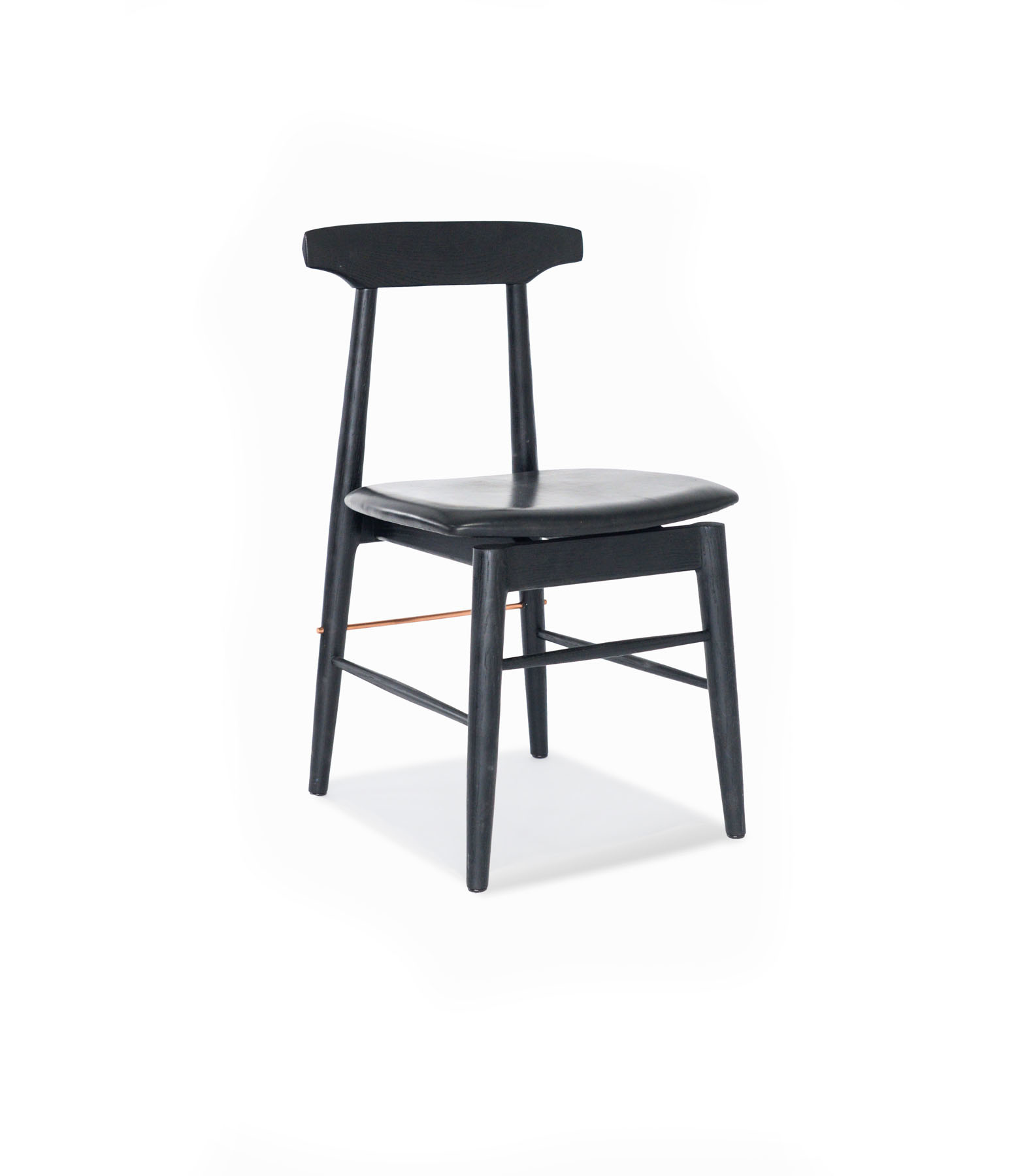 Chris Earl Sable Dining Chair
