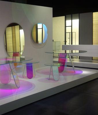 Glas Italia Shimmer Specchi - 2