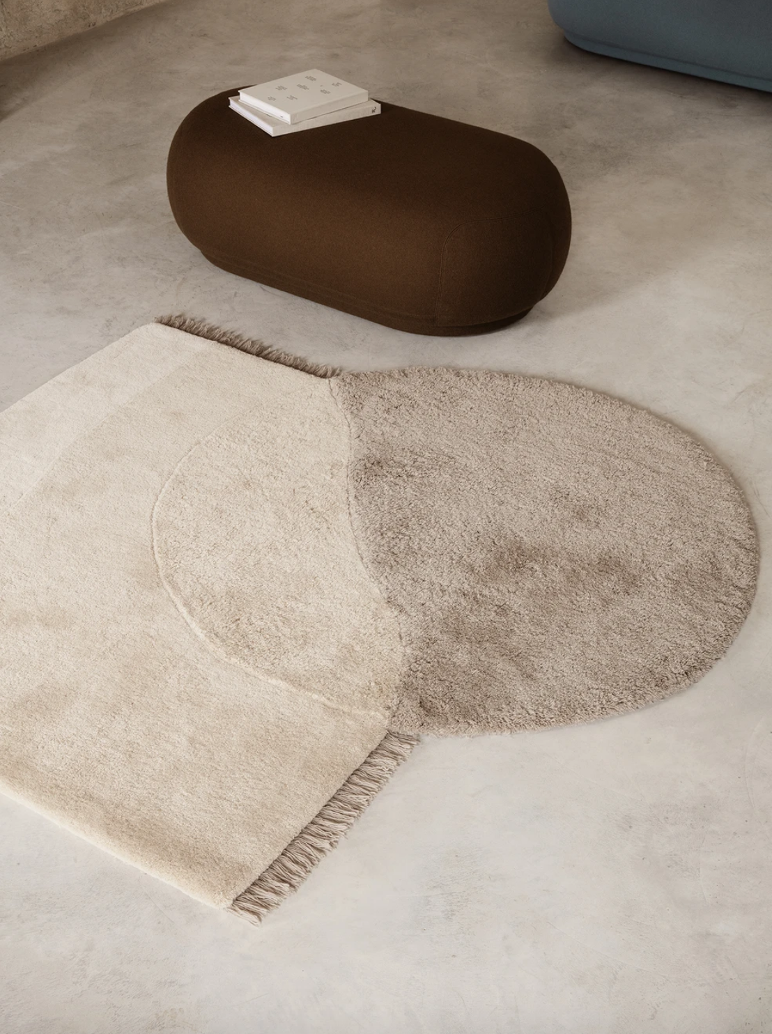 Ferm Living Tufted Rug