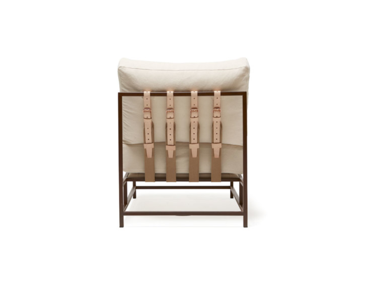Stephen Kenn Inheritance Collection Armchair