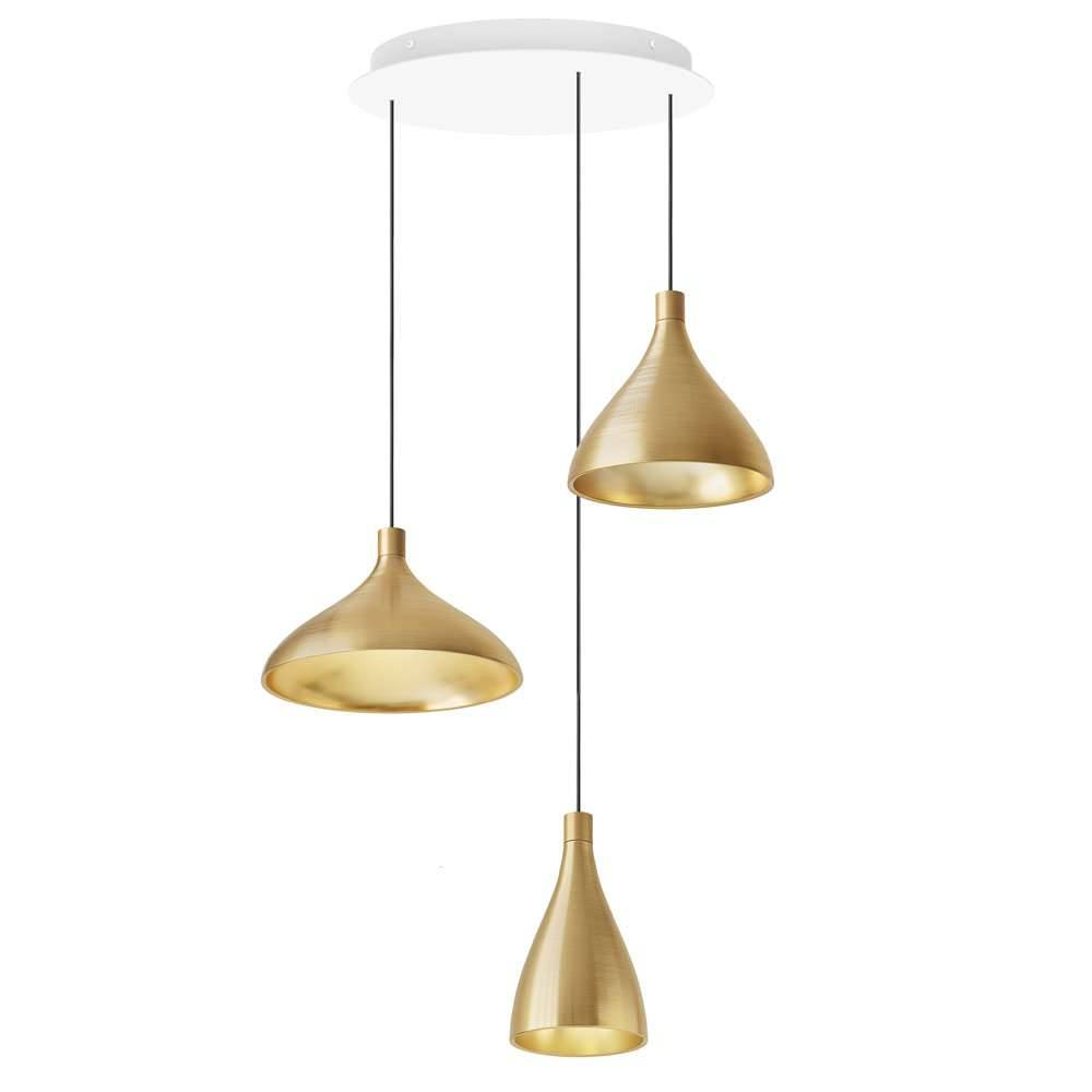 Pablo Designs Swell Chandelier