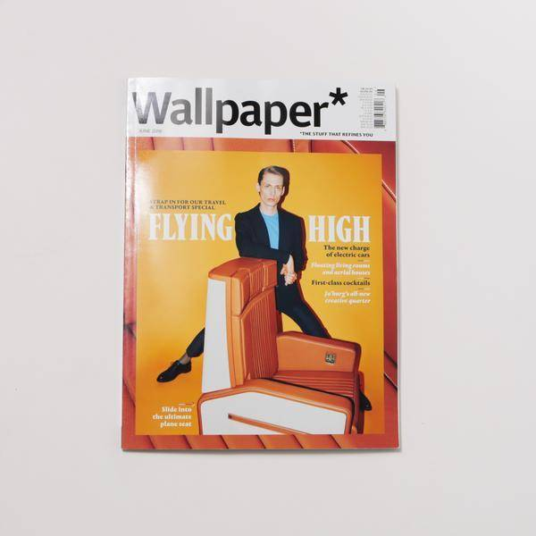 Wallpaper Magazine